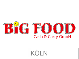 Big Food GmbH