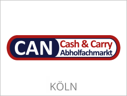 CAN Cash & Carry GmbH